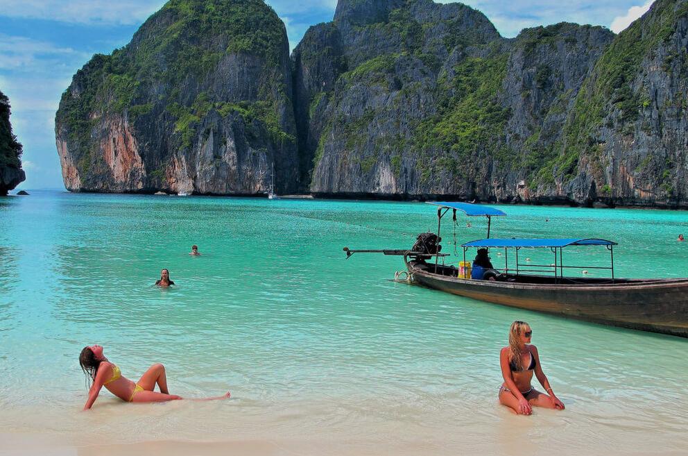 UA Total Occasion Manual For Phuket, Thailand